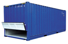 Specialty Bulk Containers